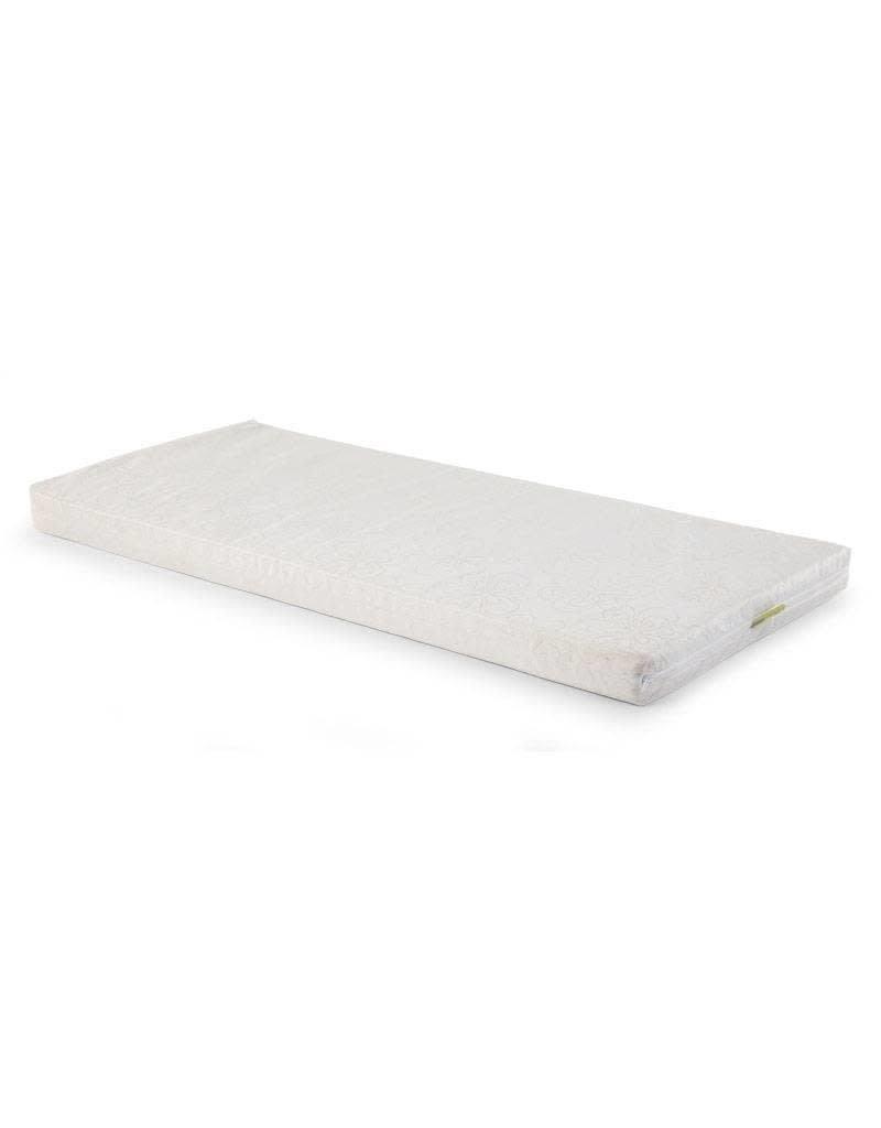 Childhome Childwood Basic Bedpolyeter wiegmatras 92x52cm