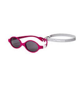 Lassig Lassig zonnebril pink 1 - 3 jaar