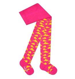 Happy Socks Happy Socks Cloud kousenbroek