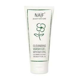 Naïf Naïf cleansing wash gel 200ml