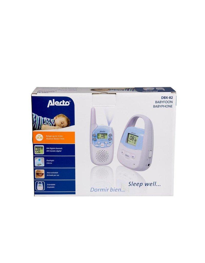 Alecto Alecto babyfoon DBX-82