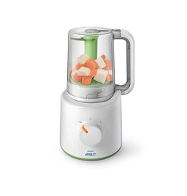 Avent Avent 4-in-1 babystoomkoker