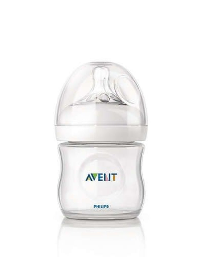 Avent Avent Natural flesje 125ml 0m+