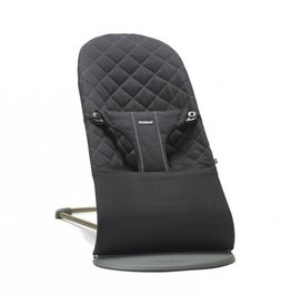 BabyBjörn BabyBjörn bouncer bliss black