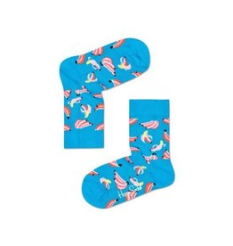 Happy Socks Happy Socks 1-pack Banana 12-24 maanden