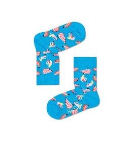Happy Socks Happy Socks 1-pack Banana 12-24 maanden