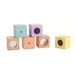 PlanToys PlanToys sensory blocks