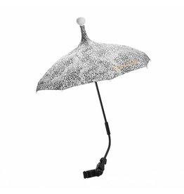 Elodie Elodie Details plooibuggy parasol Dots of Fauna