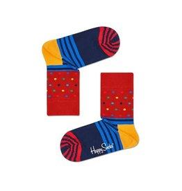 Happy Socks Happy Socks 1-pack stripes & dots