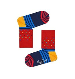 Happy Socks Happy Socks 1-pack stripes & dots