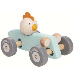 PlanToys PlanToys chicken racing car