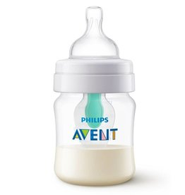 Avent Avent Classic+ zuigfles anti-colic 125ml