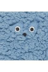Lodger Lodger fuzzy knuffel ocean medium