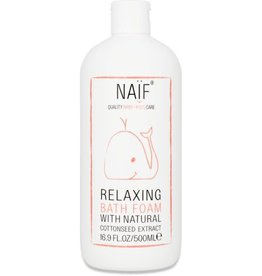 Naïf Naïf Relaxing Bath Foam