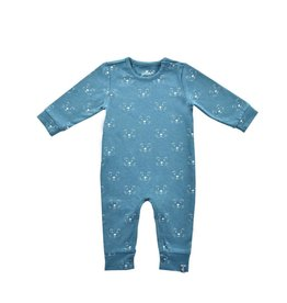 Jollein Jollein boxpakje little lion teal