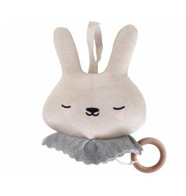Eef Lillemor Eef Lillemor music mobile circus bunny
