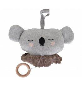 Eef Lillemor Eef Lillemor Music Mobile Circus Koala