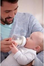 Avent Philips Avent glazen natural babyfles 120 ml