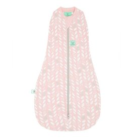 Ergopouch Ergopouch swaddle sleepbag 0-3m 1.0 tog spring leaves