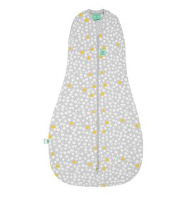 Ergopouch Ergopouch swaddle sleepbag 0-3m 1.0 tog triangle pops