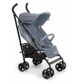 Childhome Childwheels multiposition buggy superstar grijs
