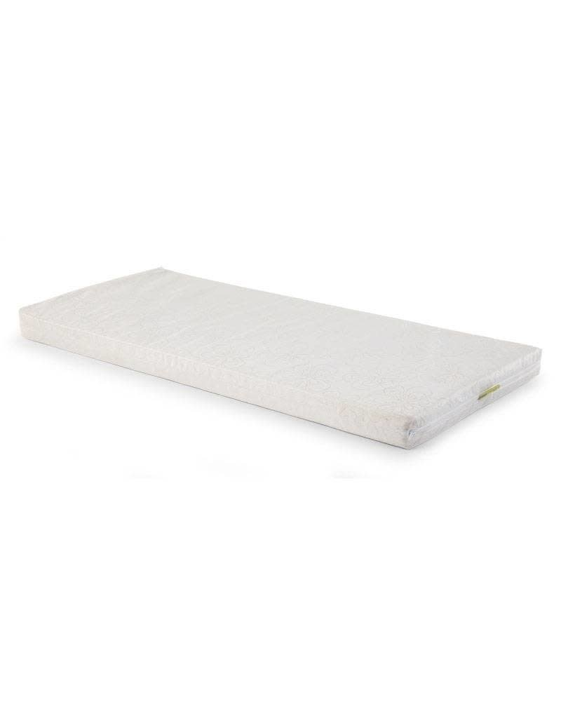 Childhome Childwood Basic Bedpolyeter wiegmatras 92x42cm