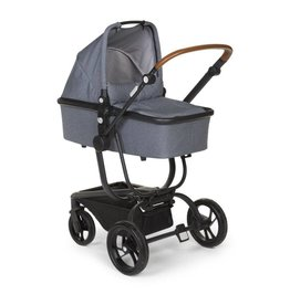 Childhome Childhome urbanista buggy 2 in 1 grijs
