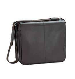 Lassig Lassig verzorgingstas toby bag choco