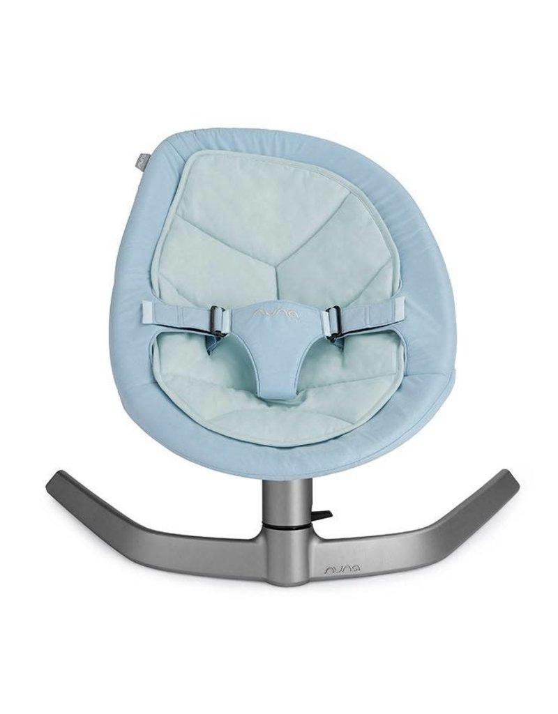 Baby Schommelstoel Aanbieding.Nuna Nuna Leaf Schommelstoel Sky Baby Lichtblauw