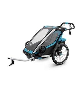 Thule Thule Chariot Sport 1 kid blue/black