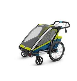 Thule Thule Chariot Sport 2 kid chartreuse/mykonos