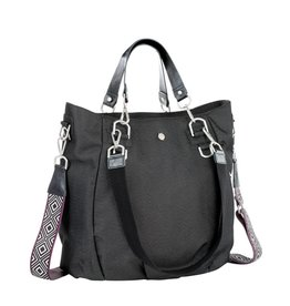 Lassig Lassig verzorgingstas mix & match bag denim black