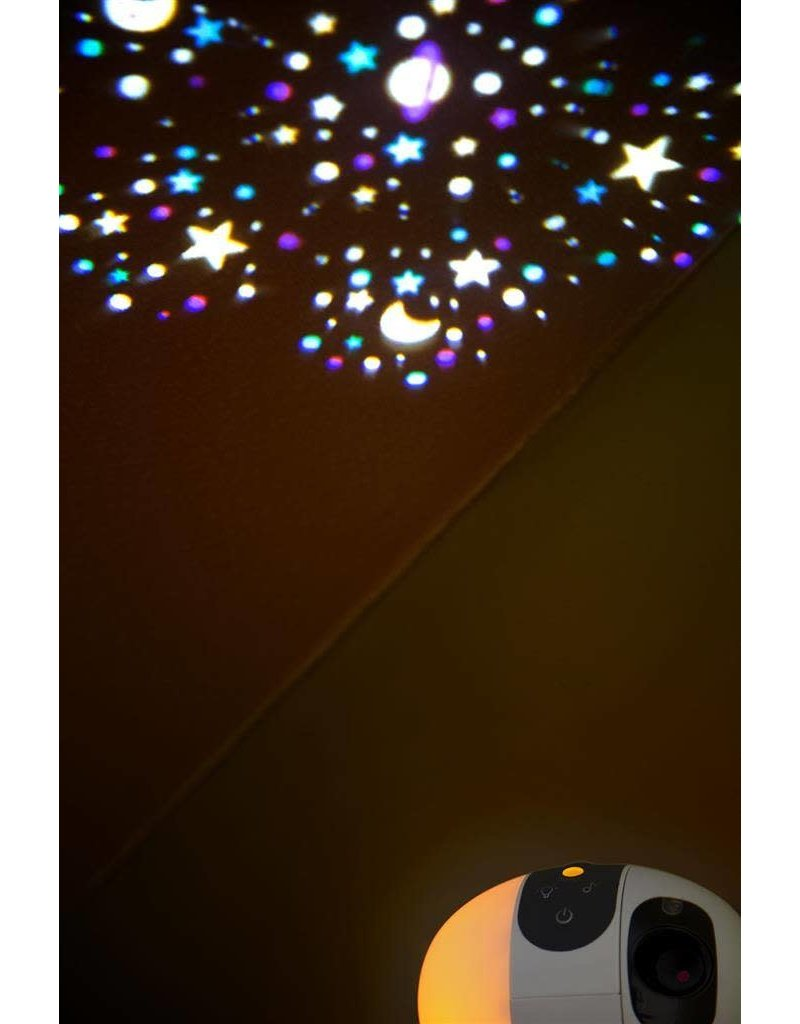 Alecto Alecto beeldbabyfoon draadloos DVM-750