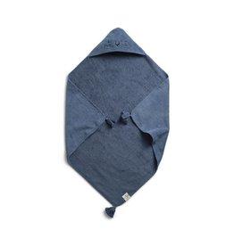 Elodie Elodie Details badcape Tender Blue