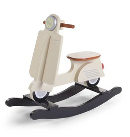Childhome Childhome schommel scooter cream