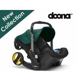 Doona Doona autostoel Racing green