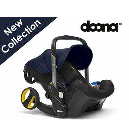 Doona Doona autostoel Royal blue