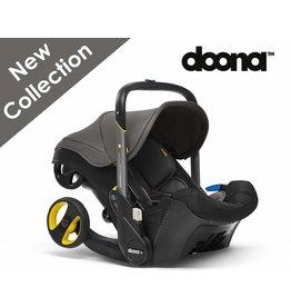 Doona Doona autostoel Grey hound