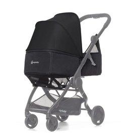Ergobaby Ergobaby Metro Compact City Stroller newborn kit