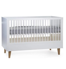 Childhome Childhome Lalande White Meegroeibed 70x140