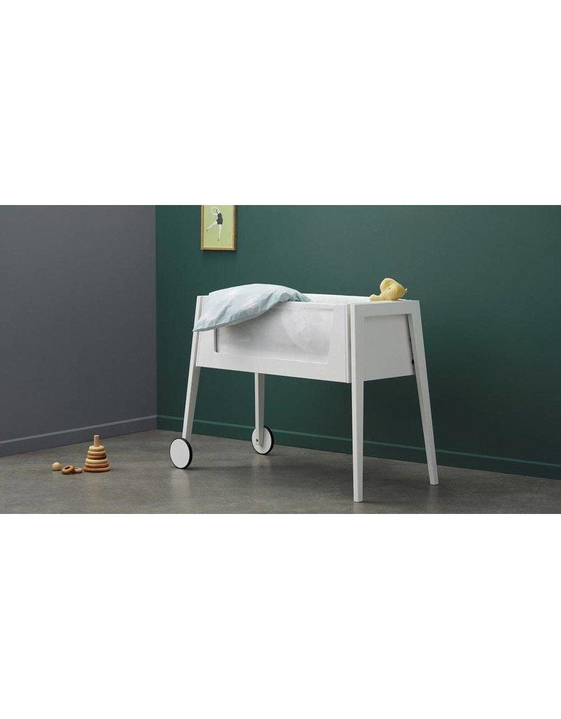Leander Leander Linea side by side bed wit