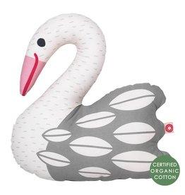 Franck Fischer Franck Fischer kussen Ellen swan light