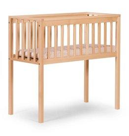 Childhome Childwood wieg cradle beuk spijlen naturel