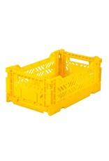 Eef Lillemor Eef Lillemor krat yellow mini