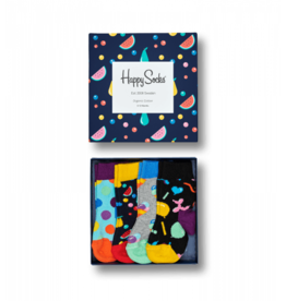 Happy Socks Happy Socks Gift Box Fruit Salad 2-3y