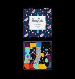 Happy Socks Happy Socks Gift Box Fruit Salad 2-3y
