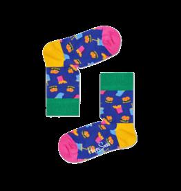 Happy Socks Happy Socks 1-pack hotdog