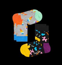 Happy Socks Happy socks KICC02-9500 Icecream 12-24m