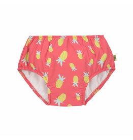 Lassig Lassig zwembroek girls Pineapple