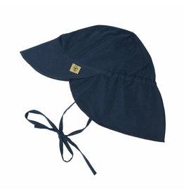 Lassig Lassig Flap Hat Navy
